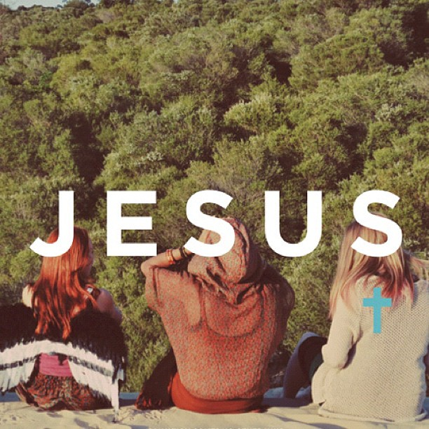 Jésus - Il est fidèle